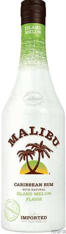 Malibu Rum Island Melon